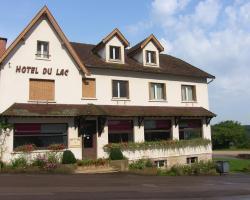 Hôtel du Lac Le Pari des Gourmets
