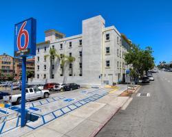 Motel 6 San Diego Downtown