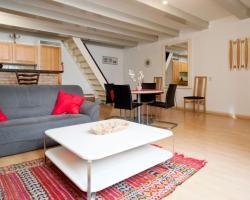 Prins Hendrik apartments
