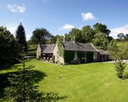 Sheildaig Farm