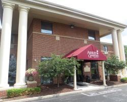 Ashley Quarters Hotel