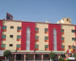 Hotel Rajyog