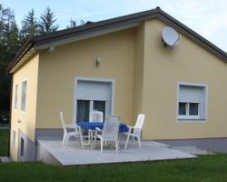 Ferienhaus Mathew
