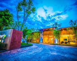 Arcadia Resort
