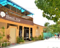 Dhonveli Palm Beach View