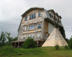 Auberge la Residence - Hostelling International La Tuque
