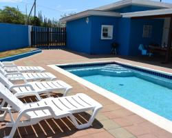 Casa Pelicano Bonaire