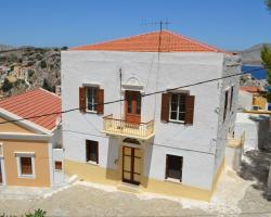 Villa Pavlos