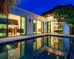 BYG Private Pool Villa @ Layan Beach