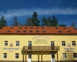Evropské Centrum Přírodních Pivních Lázní