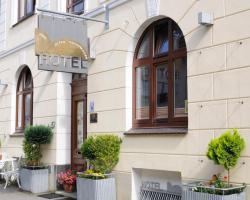 Hotel zur alten Stadtmauer