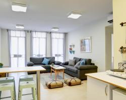 Talnet Jaffa Apartments