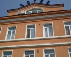 Vidin Hotel