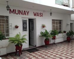 Residencial Munay Wasi
