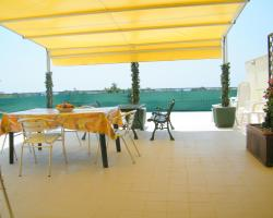Appartamenti Calliope e Silvia, Giardini Naxos
