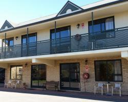 Ascot Vale Motor Lodge
