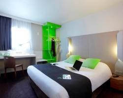 Campanile Hotel Chantilly