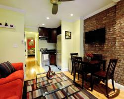 Two-Bedroom Apartment - 10th Avenue