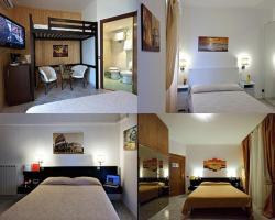 Residence Ciampino Inn Rome