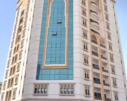 Mazaya Tower