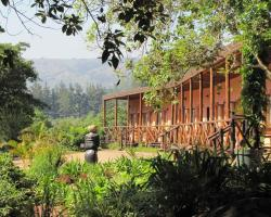 Mvubu Falls Lodge