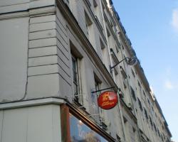 Hôtel Des Fontaines