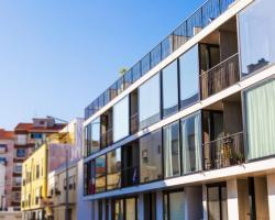 Aveiro Urban Flat