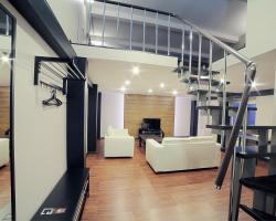 Garage Hotel