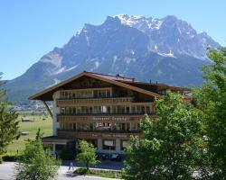 Silence Sporthotel Zugspitze