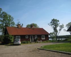 Norra Flygeln, Kungsberg Gård