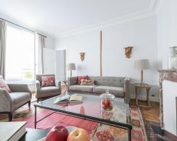 onefinestay – Saint-Germain-des-Prés private homes