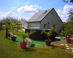 Gîte Villa Paradis