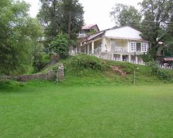 Lockwood Hotel Murree