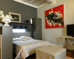 Santo Spirito Studio Flat
