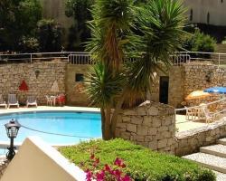 Apartamentos Turísticos Pérola da Rocha II