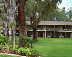 Tocumwal Golf Resort