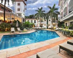 Keys Select Ronil Resort, Goa