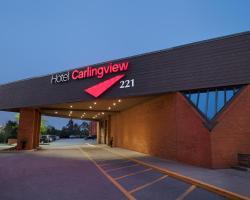 Hotel Carlingview Toronto Airport