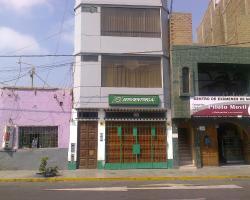 Strenua Santa María Suites