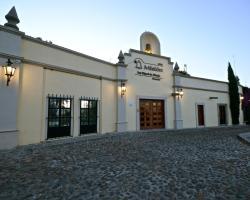 Mision San Miguel de Allende