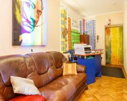 Clever Hostels Taganskaya