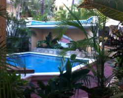 Hotel Vista Caribe Playa del Carmen