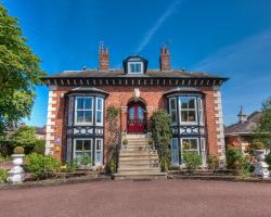 Brooklands Lodge - Bed & Breakfast