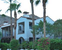Two-Bedroom Ground Floor Villa Unit 203 by Reynen Luxury Homes