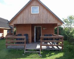 Rødvig Camping & Cottages