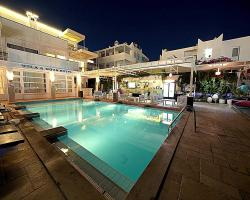 Bodrum Nova Suites Hotel - All Inclusive