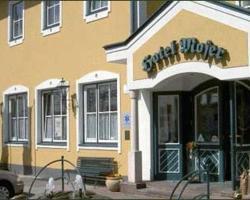 Hotel-Restaurant Moser Pöchlarn