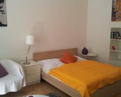 Apartment Náprstkova