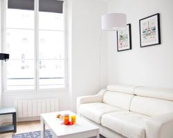 Pick a Flat - Residence Le Marais - Montorgueil