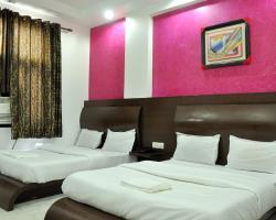 Hotel Indo Continental